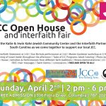 JCC Open House and Interfaith Fair